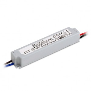 Zasilacz LED transformator 18W IP67