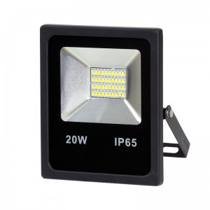Naświetlacz LED Floodlight 230V 20W IP65  N20